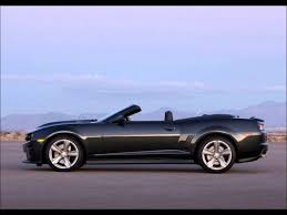 CHEVROLET CAMARO SS CONVERTIBLE 2013 Review - YouTube