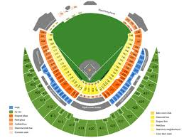 Royals Stadium Seating Chart Kansas City Royals Tickets At Kauffman Stadium On September 11 2020