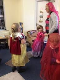 princess and the pea costume. Dressed Up And Danced Beautifully Together. The Clock Struck 12 Times  So We Crept Back To Pre-School. Princess Miss Robinson Lost Her Slipper, Princess The Pea Costume
