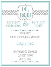 Birth Announcement Quotes Amazing Birth Announcement Quotes Amazing 48 Great Birth Announcement