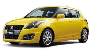 new car launches australiaNew Suzuki Swift Sport Launched in Australia  MotorBashcom