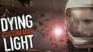 Dying Light Custom Maps The Final Frontier Dying Light Custom Map Dying Space