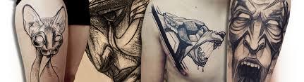 Show Me Tattoo Tetovací Studio Praha Péče O Tetování