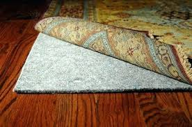 why use a rug pad best area