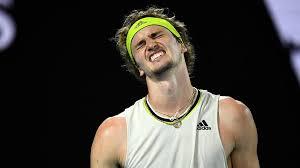 How do your views on the world around you line up with other australians? Australian Open Alexander Zverev Unterliegt Titelverteidiger Novak Ä'okovic Zeit Online