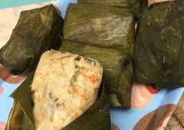 Resep Buras Mie daging (arem-arem) oleh LYAN DIAMOND - Cookpad