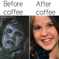 You basically are a beast like all the time. Dopl3r Com Memes Before After Coffee Coffee Sobasiclcanteven