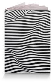 "Обложка для паспорта ""Зебра"" #1880161 от Настя Лайт - <b>Printio</b>"