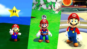 super mario 3d all stars review the