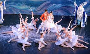 Oakdale Theater Wallingford Seating Chart Moscow Ballets Great Russian Nutcracker Tickets 30th