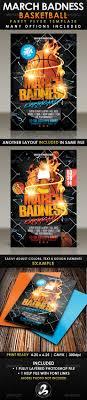 March Madness Flyer Tournament Www Moderngentz Com Your Template Resource