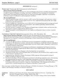 Sample Human Resources Resume Hr Resume Format Resume Human Resources Executive Writing Resume 31