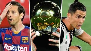 Ballon d'Or 2020 Power Rankings: Messi, Ronaldo and contenders who could  have won the award