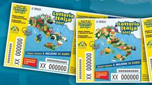 Lotteria Italia, l'elenco dei biglietti vincenti in Sicilia ...