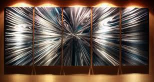 images of painting on aluminum sheet metal