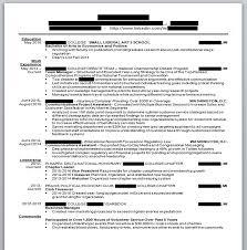 Resume For Consulting Resume Online Builder
