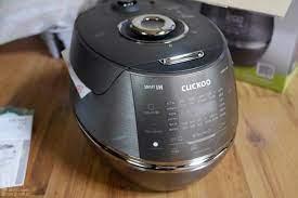 Nồi cơm điện áp suất cao tần Cuckoo CRP-CHRN1010FD Giadungso.com | Đồ gia  dụng cao cấp - Gía rẻ tại Hà Nội