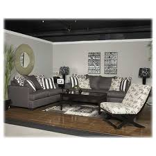 Living Room Lamp Sets Charcoal Henning Living Room Group 8 Pc With 3 Pc Occasional