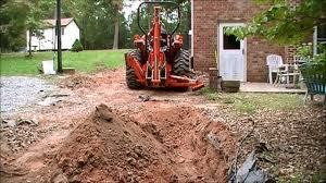 underground gutter drainage. Underground Gutter Drain Repair Drainage D