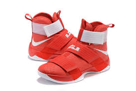 lebron shoes soldier 10 red and black. cheap lebron soldier 10 red white basketball shoes lebron and black