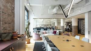 Stylish office Furniture Cool Offices Design Firm Studio Bv Incorporates Form With Function In Stylish New Office Space The Business Journals Studio Bv Incorporates Form With Function In Stylish New Minneapolis