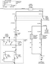 jeep liberty trailer relay descriptionlocation diagram circuit trailer wire diagram on shows details of 1997 honda odyssey horn circuit diagram and wiring