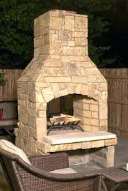 prefab outdoor fireplace kits prefab outdoor fireplace kits modular outdoor fireplace kits kit standard see through
