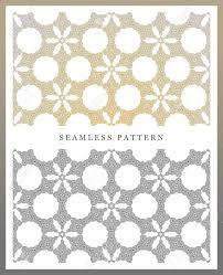 Rhythmic Pattern Extraordinary Original Seamless Pattern High Quality Rhythmic Pattern Based