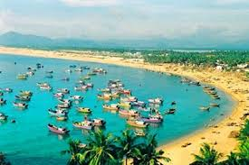 Image result for du lịch quy nhơn