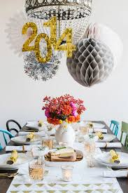 Decorating: New Year Decorations - New Year Party