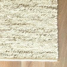 wool jute rug west elm area rugs pottery barn chunky natural reviews mini pebble red diamond