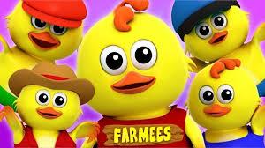 Kids Video YTB: Nursery Rhymes For Kids | Cartoon Videos & Baby ...