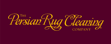 the persian rug cleaning company publisher logo