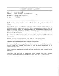 Office Dress Code Template Company Policy Puntogov Co
