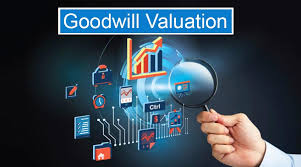 Goodwill Valuation Guide Top 4 Goodwill Valuation Methods