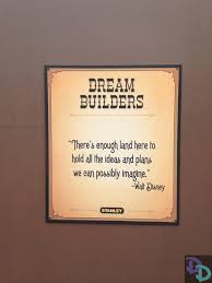 Disney World Quotes Impressive Quotes To Live By From Walt Disney And Around Walt Disney World