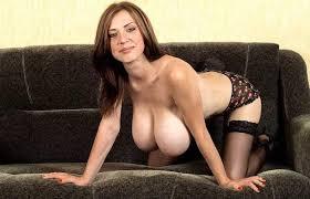 Too huge big boobs