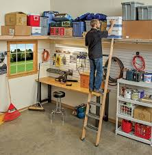 rocker utility ladder kit
