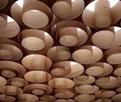 wood veneer lighting. u0027spirou0027 pendant light by remedios simn for lzf es dailytonic wood veneer lighting