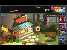 Wooden House Escape Game Walkthrough G100K Wooden House Escape Game Walkthrough YouTube 6