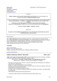 Ejemplos De Resume En Ingles Best Modelos De Resumen En Ingles For Your Ejemplos De Resumes En 7