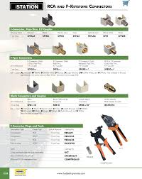 Almond Color Chart Brochure