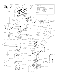 2016 kawasaki teryx4 le chassis electrical equipment parts best oem chassis electrical equipment parts diagram for 2016 teryx4 le motorcycles