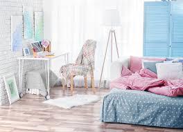 girls furniture bedroom. unique bedroom girls bedroom with wood floor desk scandinavian style lamp and furniture bedroom