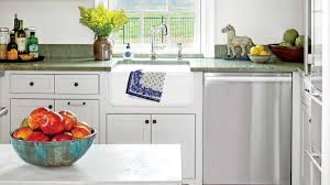 Southern Living Kitchens Kitchen Inspiration Southern Living