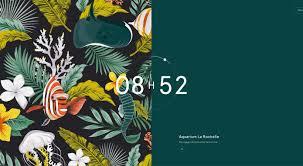 Pattern Design Trends 3 Essential Design Trends July 2017 Webdesigner Depot
