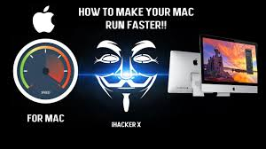 How To Make Your Mac Run Faster Os X Any Version 2015