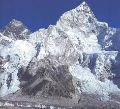 essay on mount everest