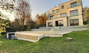 maison de luxe d architecte yvelines à