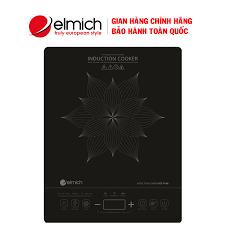 Bếp điện từ Elmich ICE-7146, 2350174 - Bếp từ đơn Elmich công suất 2100W